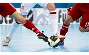 اسامی تیمهای خارجی حاضر در تورنمنت فوتسال کیش مشخص شد