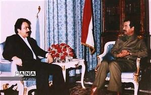 جنایات «مسعود رجوی و صدام» به روایت هیسپان تی وی