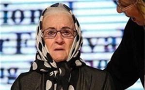 ملکه رنجبر، بازیگر سریال «زیر آسمان شهر» درگذشت