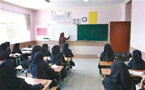 طرح «انتخاب بهترینها»ویژه دختران متوسطه اول کلید خورد