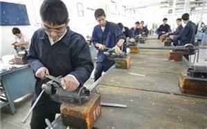 رئیس سازمان آموزش فنی و حرفهای: هنوز با الگوی فرهنگی که مهارت آموزی را مهم میداند فاصله داریم