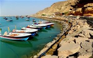 جهانگیری : توسعه سواحل مکران ظرفیتهای مناطق محروم استانهای هرمزگان و سیستان  را به فعلیت در میآورد