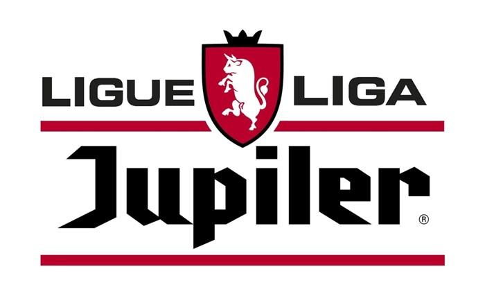 لوگو ژوپیلر لیگ بلژیگ