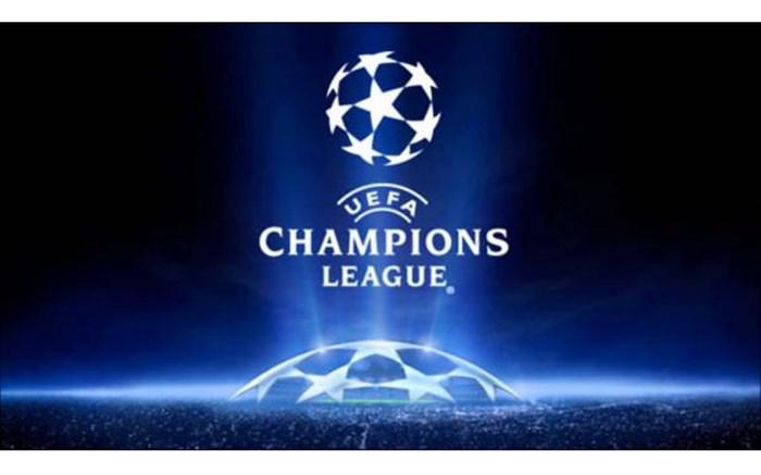 لوگو لیگ قهرمانان اروپا
