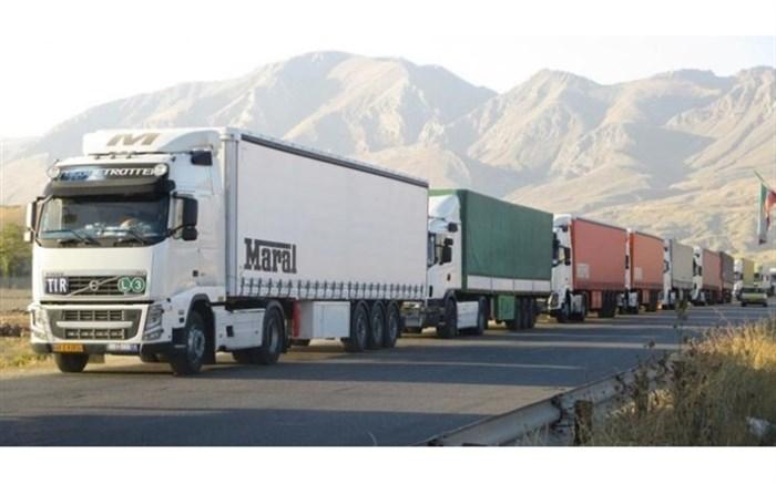 رسیدگی به تخلف ۴۰ شرکت حمل و نقل کالا