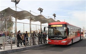 سر بی کلاه «حمل و نقل عمومی» از سهمیه بندی بنزین