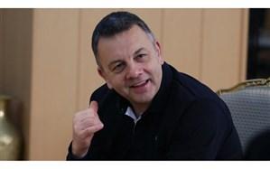 پیام تبریک ایگور کولاکوویچ به مناسبت آغاز سال نو