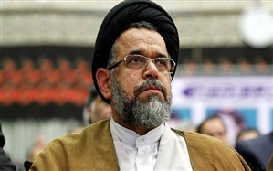 پیام تسلیت وزیر اطلاعات در پی درگذشت پدر شهید شوشتری