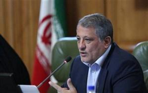 محسن هاشمی: هواکشهای میانتونلی  خط 7تکمیل شود