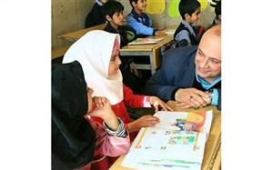مدیرکل دفتر توسعه عدالت آموزشی و آموزش عشایری خبر داد: رشد ۲.۸ درصدی تحصیلات دختران عشایر نسبت به پسران