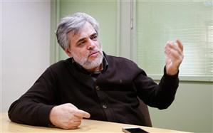محمد مهاجری: آقای وزیر ارتباطات! لیست را از آقای محسن رضایی بگیرید
