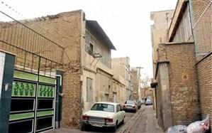 وجود ۳۲۶۸ هکتار بافت فرسوده در ۱۹۶ محله شهر تهران