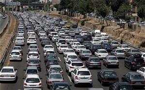 محدودیتهای ترافیکی محورهای مواصلاتی کشور در تعطیلات پیش رو