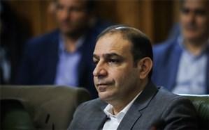 علیخانی خطاب به شهردار تهران: بیش از این به جایگاه شورا لطمه نزنید