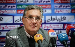 برانکو: فعلا گزینه قهرمانی در جام حذفی نیستیم
