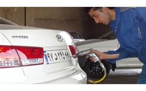 کاهش ۶۵ درصدی اسقاط خودروهای فرسوده