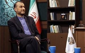 امیرعبداللهیان: مذاکره با آمریکا هرگز تابو نبوده است
