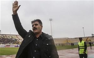 سیروس پورموسوی از سرمربیگری تیم ملی جوانان استعفا کرد