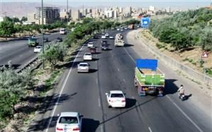 احتمال پولی شدن عبور از بزرگراههای تهران