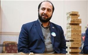 قائم مقام معاون وزیر آموزش و پرورش در سازمان دانشآموزی تاکید کرد: لزوم توسعه بازیهای رایانهای در کنار بازیهای فکری