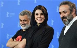 شکایت از لیلا حاتمی به خاطر اظهاراتش در جشنواره برلین