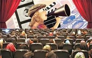 تجلیل از برگزیدگان جشنواره قاصدک در المپیاد فیلمسازی نوجوانان