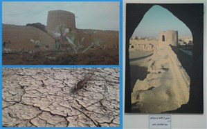نوش آباد در قاب دوربین هنرجویان مجتمع آموزشی بصیر