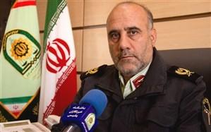 دستگیری ۹۰۹ سارق، قاچاقچی و خردهفروش مواد مخدر در طرح رعد ۱۱