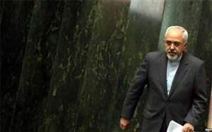 روایت فاطمه سعیدی از دیدار وزیر امور خارجه با هیات رئیسه فراکسیون امید