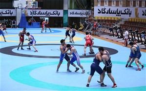 کشتی فرنگی جام باشگاههای جهان؛ ترکیب تیمهای ایرانی اعلام شد