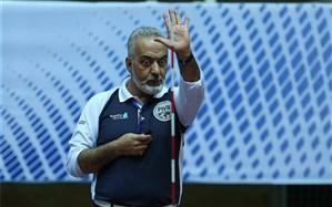 حضور داور مرد ایرانی در مرحله نهایی والیبال قهرمانی زنان جهان