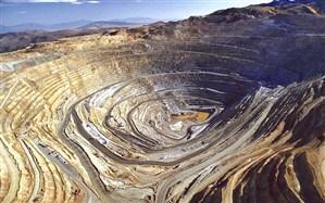 نائب رئیس انجمن سنگ: صادرات 2 میلیارد دلار سنگهای معدنی  درسال جاری هدفگذاری شده است