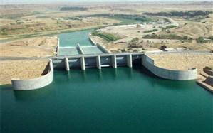 ورودی آب به مخازن سدها ۳۷ درصد کاهش یافت