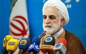 اظهارنظر محسنی اژهای درباره ادعای اسماعیل بخشی و آخرین وضعیت پرونده بابک زنجانی