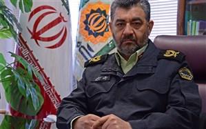 فرمانده انتظامی مازندران: از ورود مسافران به مازندران جلوگیری میشود
