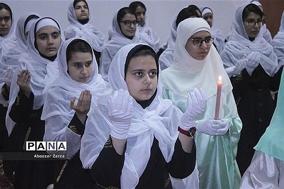 جشن روز مادردر شیراز