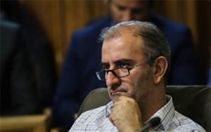 نامه حبیبزاده به شهردار تهران برای برگزاری آزمون تغییر وضعیت استخدامی کارکنان شهرداری