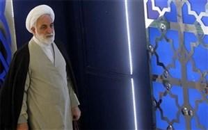 نقوی حسینی: اژهای امروز به مجلس میآید