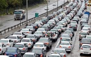 آخرین وضع ترافیکی جادههای کشور
