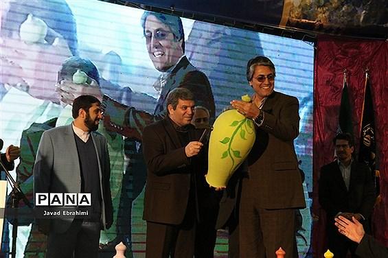 برگزاری مراسم استانی جشن نیکوکاری در مشهد