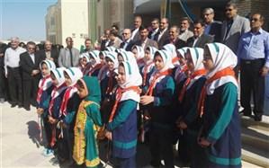 درد دل ساده و صمیمی دانش آموزان سیستانی و بلوچستانی با مسولین