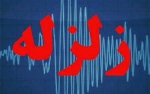وقوع زلزله 4 ریشتری در راور استان کرمان