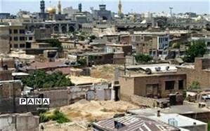 معاون وزیر راه وشهرسازی: ۱۶.۵ درصد جمعیت ایران ساکن یک درصد اراضی هستند