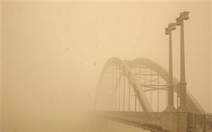 بلایی بزرگ سر خوزستان آمده است