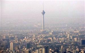 توصیه محیط زیست تهران به خودداری کودکان و سالمندان از فعالیت در فضای باز
