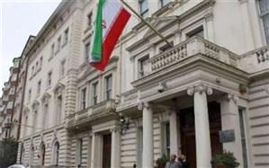 تکذیب تهدید یک خبرنگار توسط سفیر ایران در لندن