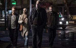 «بی حساب»در اکران دوم نوروز روی پرده سینما میرود