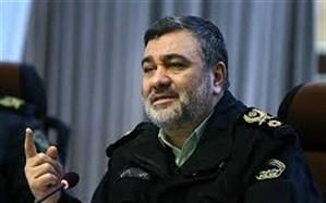 دستگیری تعدادی از مخلان نظم و امنیت در حوزه اقتصادی