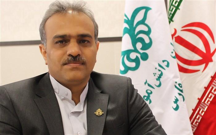 برگزاری کلاسهای خبرنگاری و آموزش مهارتهای تشکیلاتی در فارس