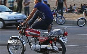 36 درصد کشتهشدگان تصادفات رانندگی مازندران موتورسوار هستند